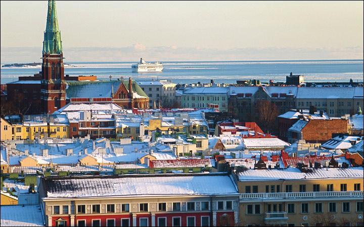 La capitale de la Finlande est la deuxième capitale la plus septentrionale du monde après Reykjavik, la capitale de l'Islande. Ce port marchand ouvert sur le golfe de Finlande est...