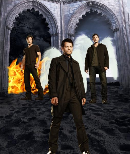 Qui a sauvé Dean de l'enfer ?