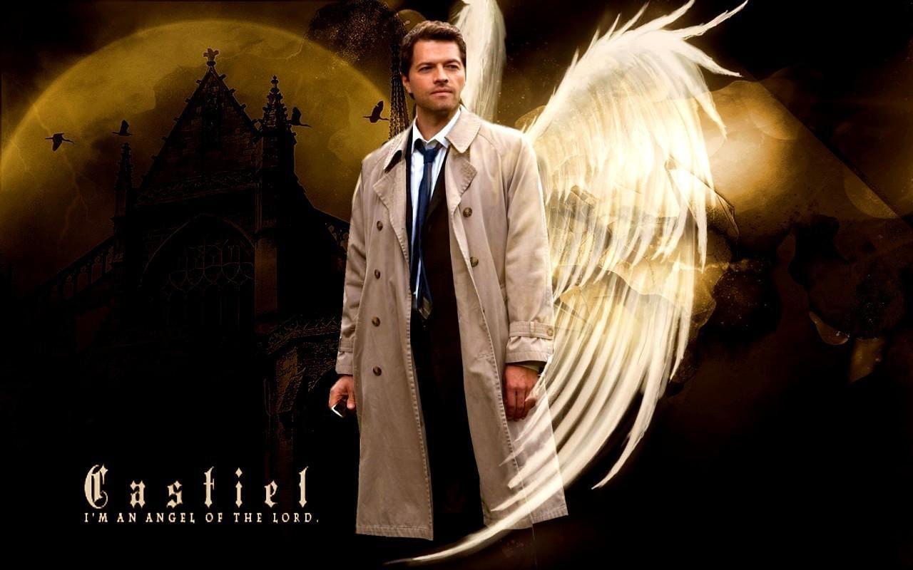 Supernatural qui suis-je ? (les anges)