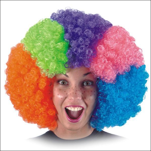 Quelle est la couleur de cheveux d'Anna ?