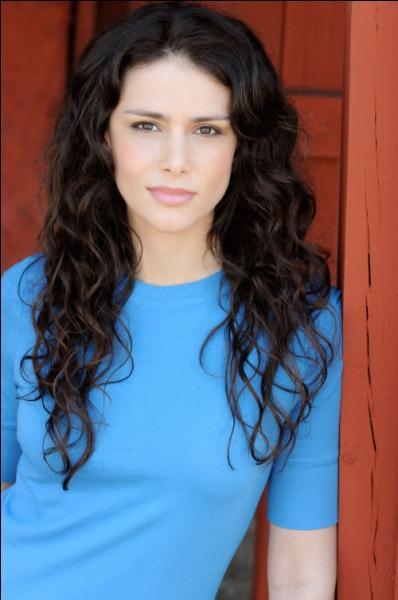 Qui joue Melissa McCall ?
