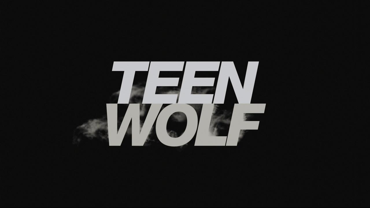 Teen Wolf : les personnages principaux