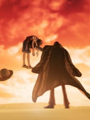One Piece - Épisodes 101 à 110 (classique)