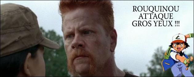 Une rumeur circule comme quoi Abraham serait en fait...