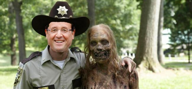 The Walking Dead en délire ! (1)