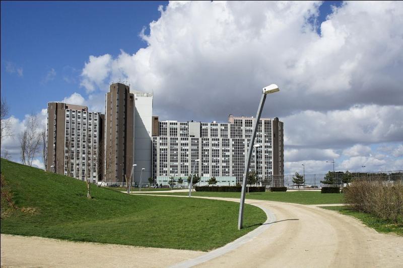 Quelle est cette ville hospitalière du Val-de-Marne ?