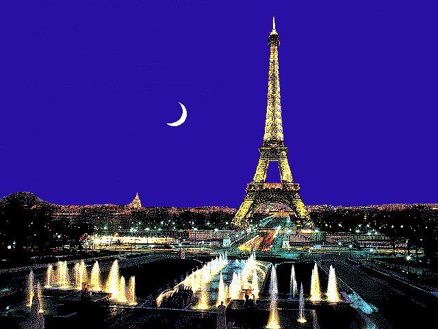 Villes de France 18