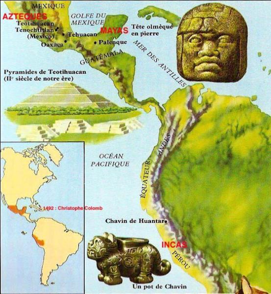 A quoi correspond le IIIe millénaire av. J.-C. ?