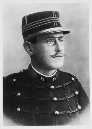 Quand l'affaire Dreyfus eut-elle lieu ?