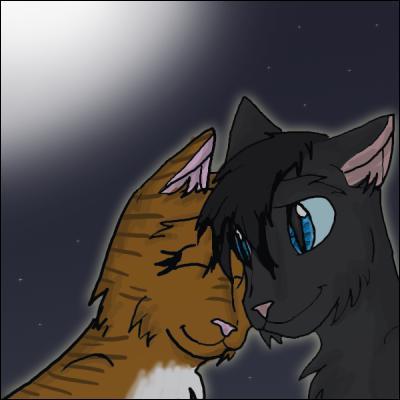 Pourquoi Feuille de Lune et son compagnon ne peuvent-ils pas s'aimer ?