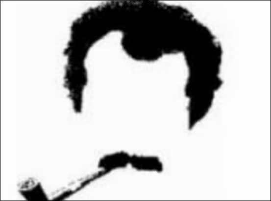 Dans une chanson de Georges Brassens que regardaient à travers de larges grilles, les femelles du canton ?