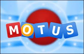 """En 2015, quel anniversaire fête le jeu télévisé """"Motus"""" ?"""