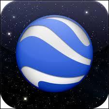 Comment s'appelle le logiciel de Google qui permet de visiter la Terre ?