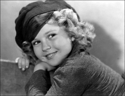 À 7 ans, elle est la plus jeune star de Hollywood et la première actrice à recevoir l'Oscar pour jeunes acteurs. Qui, grâce à cette récompense, figure dans le livre Guinness des records ?