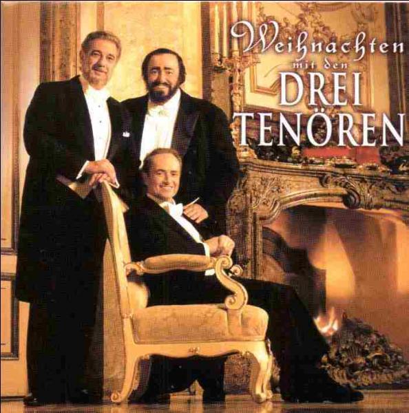 Le 12 octobre, naissance à Modène, du ténor italien...