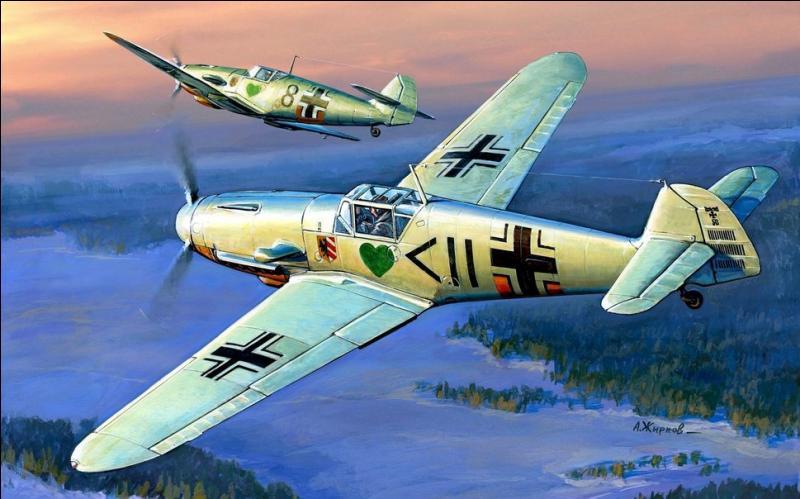 L'Allemagne nazie refuse de respecter le traité de Versailles qui la limitait militairement. Elle réinstaure l'armée de l'air, appelée...