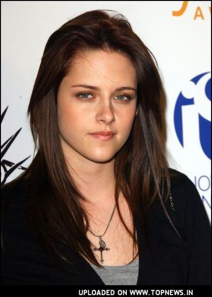 Une star depuis Twilight