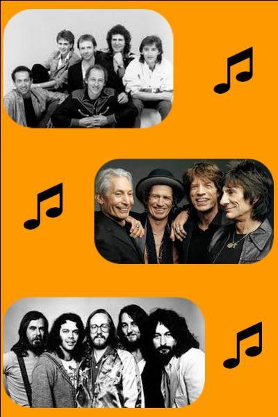 Quel groupe de rock avait Mark Knopfler pour leader dès 1978 ?