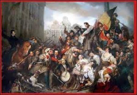 Belgique : Le 18 août, la Révolution liégeoise éclate à la suite d'un coup d'État fomenté par la bourgeoisie et soutenu par le peuple. Le prince-évêque de Liège, Monseigneur César-Constantin-François de Hoensbroeck, est chassé et s'enfuit à Trèves (Allemagne). Mais depuis quel siècle existe cette principauté ?