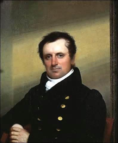 """Septembre : États-Unis : Le 15, naissance à Burlington (New-Jersey) d'un des plus grands écrivains américains. Auteur notamment du roman """" Le Dernier des Mohicans """" paru en janvier 1826, ce dernier décède à Cooperstown dans l'État de New-York, le 14 septembre 1851. Mais quel est son nom ?"""