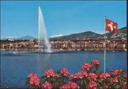 Le 26 janvier en Suisse, la décision du gouvernement d'augmenter le prix du pain provoque une émeute dans le quartier Saint-Gervais à ... Les boulangeries sont pillées. Mais dans quelle ville se situe cette révolte ?
