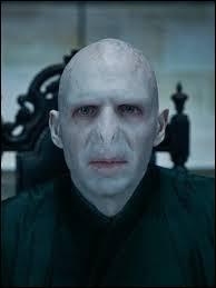 """L'acteur qui joue Voldemort dans """"Harry Potter"""" a-t-il un rapport avec les acteurs de """"Doctor Who"""" ?"""