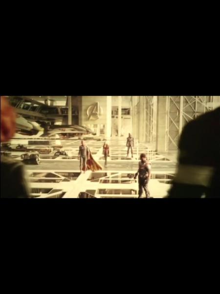 Qui sont les nouveaux chefs des nouveaux Avengers ?