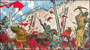 Quand a eu lieu la première croisade ?