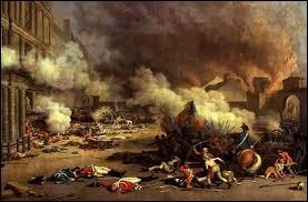 Quand a eu lieu la Révolution française ?