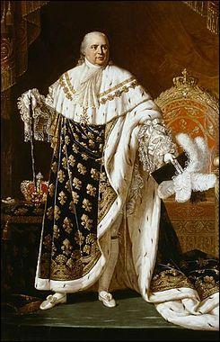 Quelle sont les dates de la monarchie constitutionnelle en France ?