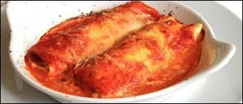 Ce soir, nous dégusterons ce délicieux plat italien de ...