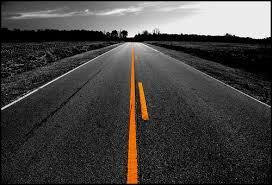 """Comment traduit-on le mot """"route"""" en anglais ?"""