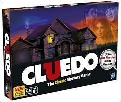 Le jeu Cluedo a été inventé en prison par un criminel.