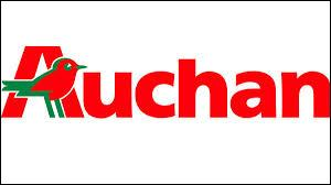 La grande surface Auchan doit son nom à sa première localisation.