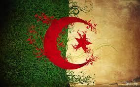 Pays du Maghreb - L'Algérie