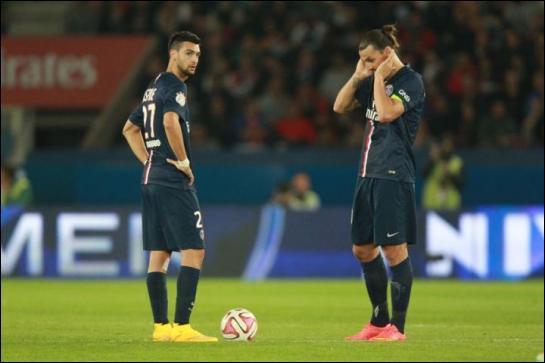 6e journée de Ligue 1, le PSG reçoit l'OL emmené par un duo Lacazette-Fékir de feu. Quel est le résultat du match ?