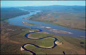 Parmi ces trois fleuves, lequel est le plus long ?