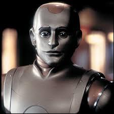 Dans quel film peut-on voir le robot présenté sur l'image ?
