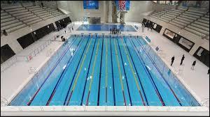 Quelle est la longueur d'une piscine olympique ?