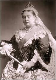 La reine Victoria régna sur le Royaume-Uni au XIXe siècle. De quelle dynastie fait-elle partie ?