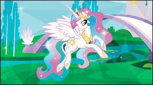 Comment s'appelle la princesse qui faisait le lever le soleil ?