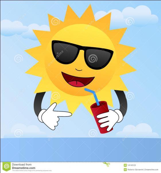 """Qui chantait """"L'été s'ra chaud, l'été s'ra chaud"""" ?"""