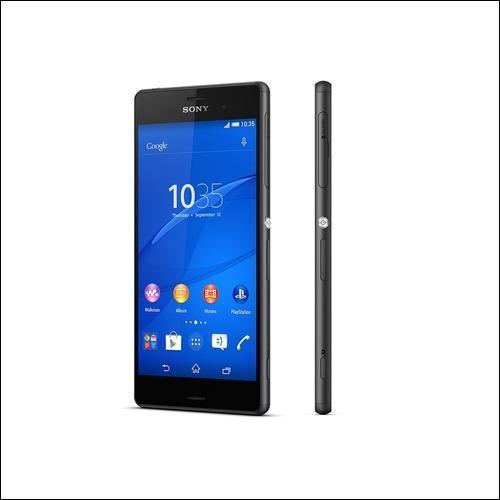 Quel est ce smartphone ?