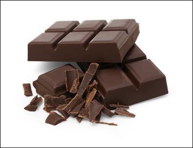 Le chocolat est-il notre pire ennemi ? Certainement pas ! Manger du chocolat n'est pas mauvais pour la santé, de plus, il nous apporte une sensation positive, laquelle ?
