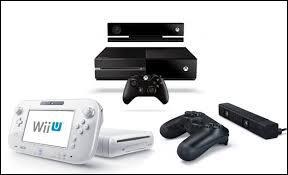 Quelle est la dernière console sortie ?