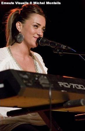 Léa Castel
