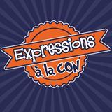 Expressions à la con... ^^