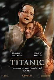 Le premier film est facile à trouver c'est le Titanic mais qui l'a réalisé ?