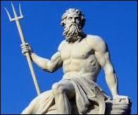 A quelle mythologie Poséidon appartient-il ?