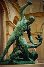 Dans quelle mythologie Hercule, ce héros qui a réalisé 12 travaux, fait-il partie ?